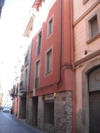Piso en La Catalana, Manresa
