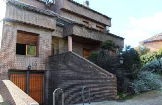 Casa en Los Carriles, la Rozas de Madrid