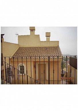 Casa en Pedanía de Sangonera la Seca, Murcia