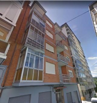 Piso en Ourense