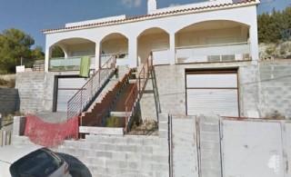 Casa en Les Palmeres, Canyelles