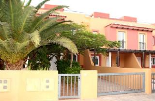 Casa en Geafond, la Oliva