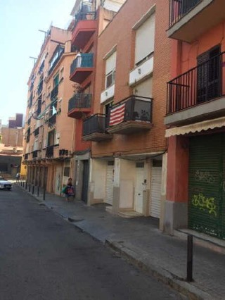 Casa en Sant Josep, L` Hospitalet de Llobregat