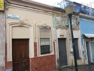 Casa en 40008, Almería