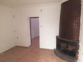 Sala de estar (con chimenea)