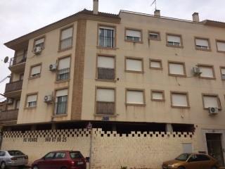 Piso en Pedanía de Alquerías, Murcia
